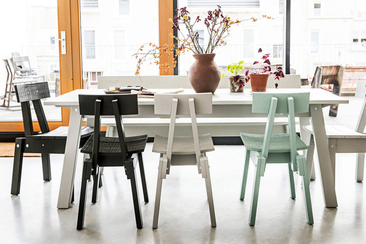 IKEA And Hein Eek Team Up For The Industriell Collection