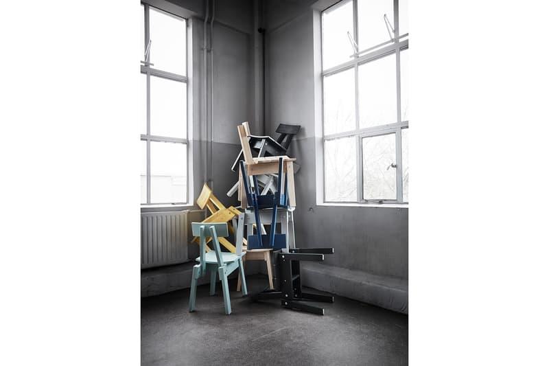Ikea X Piet Hein Eek Industriell