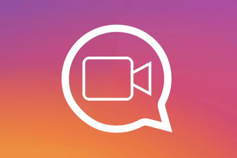 Instagram Audio Video Calling Features android