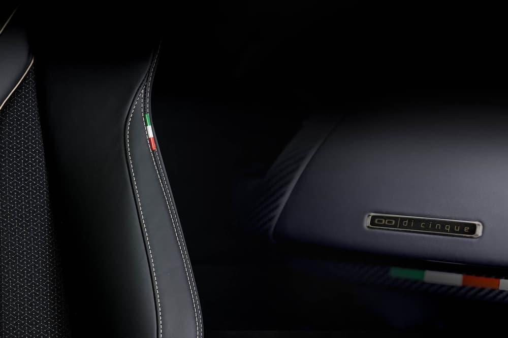 Italdesign Zerouno Duerta geneva motor show 2018 hypercars supercars exotic cars