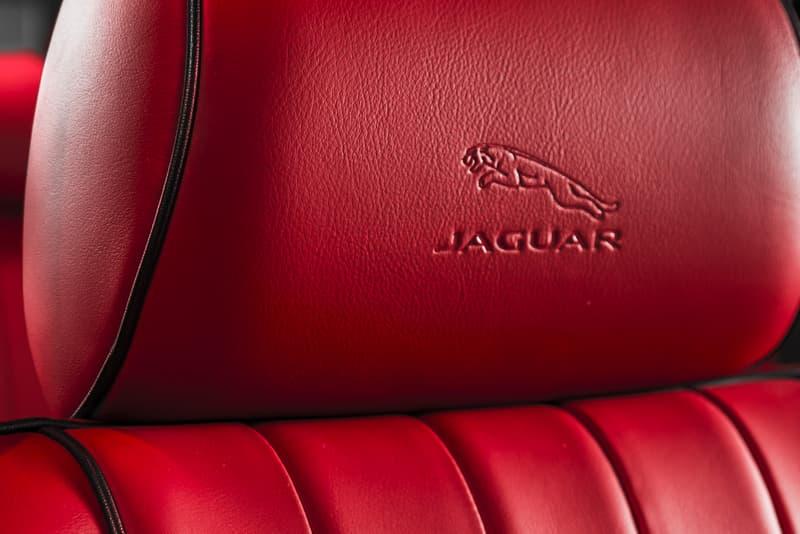 Jaguar XJ Series III Custom Iron Maiden Nicko McBrain Purple cars