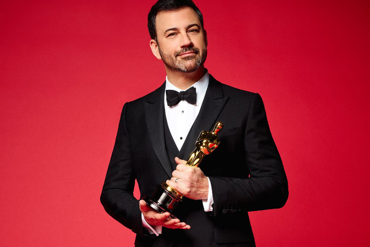 6113888ba6c3 Jimmy Kimmel s Oscar Monologue Speaks on Hollywood Harassment and Gender  Inequality