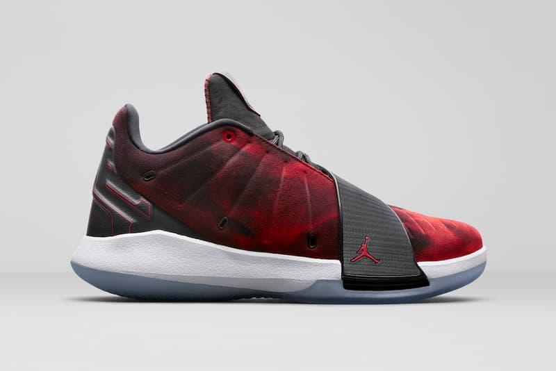 86ad1c9c0a5 Jordan Brand Jordan CP3.XI Chris Paul release info sneakers footwear