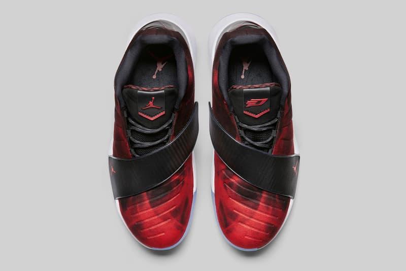 d90cd4e12fa8 nike. Jordan Brand Jordan CP3.XI Chris Paul release info sneakers footwear
