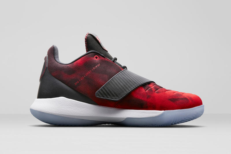 Jordan Brand Jordan CP3.XI Chris Paul release info sneakers footwear