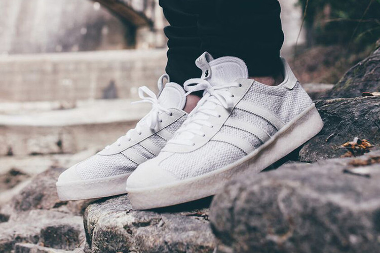 083bf52a316d JUICE Reworks the adidas Consortium Gazelle for Spring