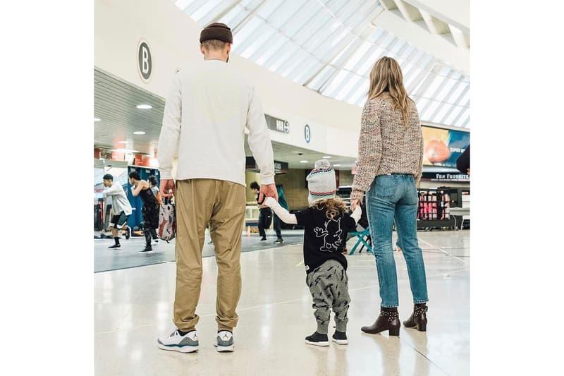 buy popular 7d876 3baa0 Justin Timberlake Teases New Air Jordan 3 | HYPEBEAST