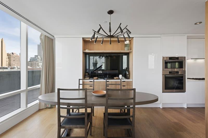 See Justin Timberlake's Soho Penthouse