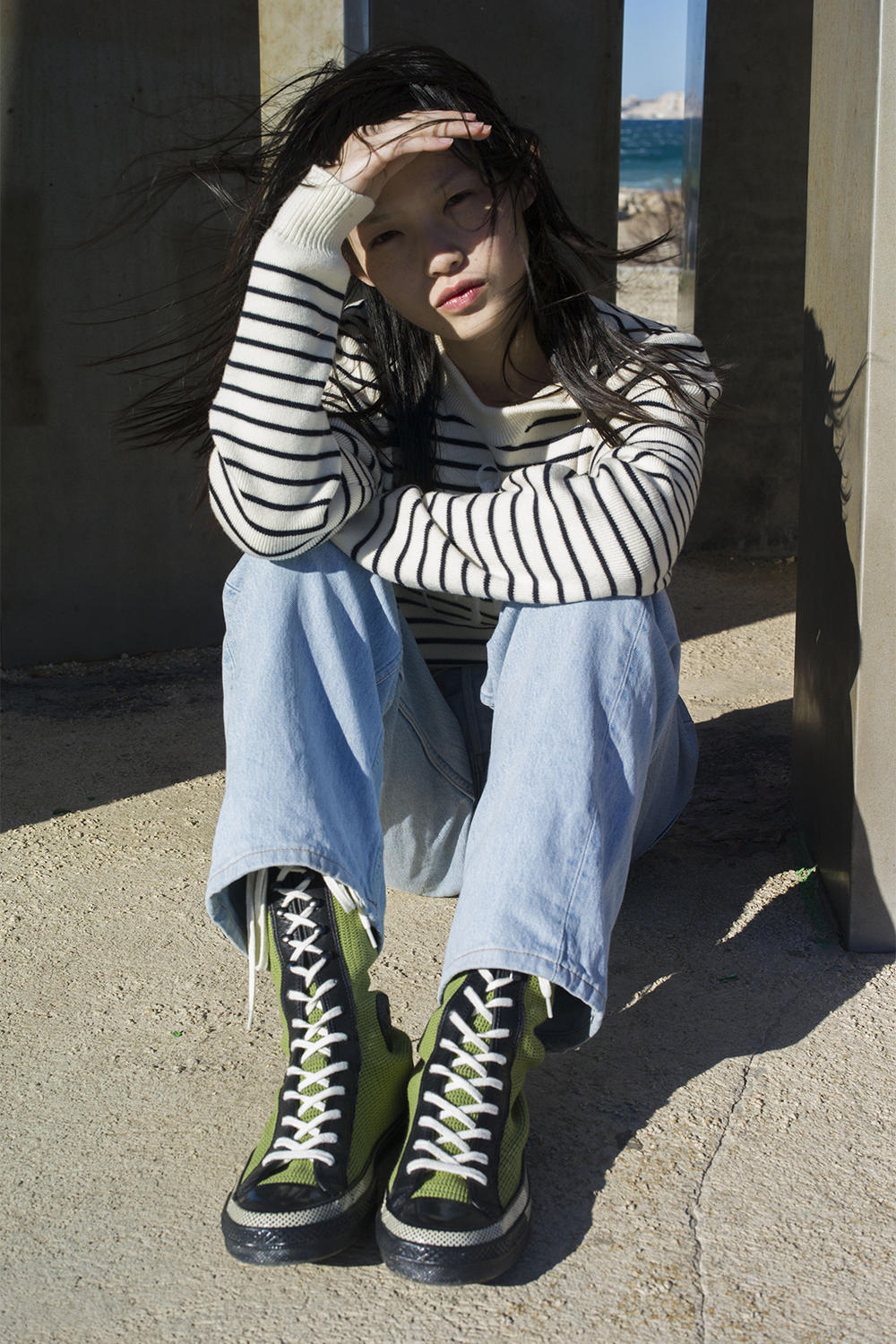JW Anderson Converse Chuck Taylor All Star 70s New Classics Larry Clark Zine march april 2018 release date info drop sneakers shoes footwear collaboration