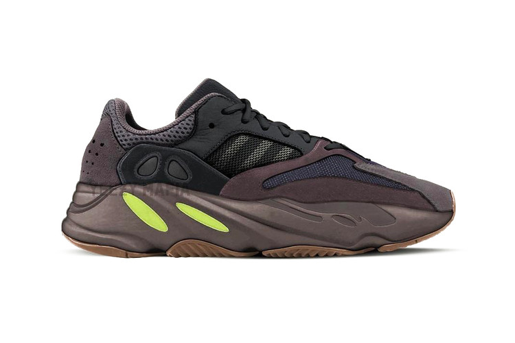 dc88bf9205314 An Early Look at the YEEZY BOOST 700 for Season 7