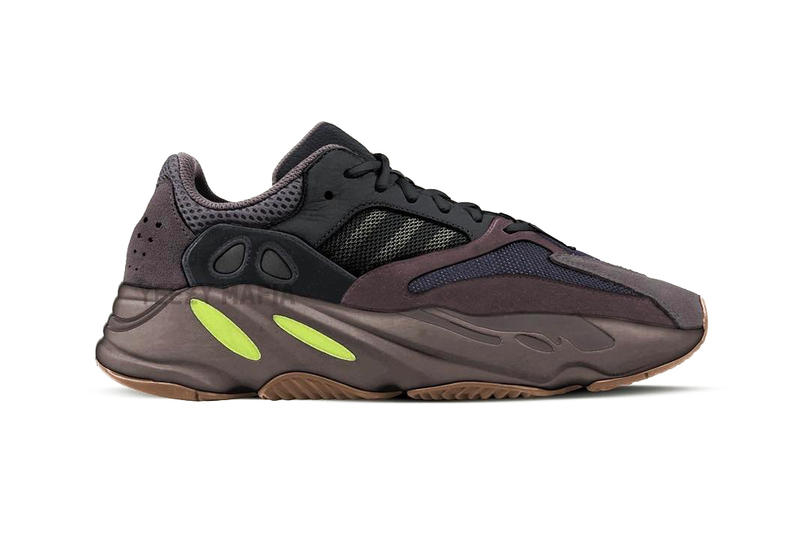 Kanye West adidas Originals YEEZY BOOST 700 Season 7 Early Look