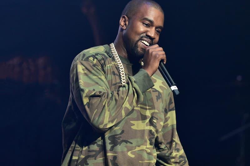 Kanye West American Idol Judge NBC