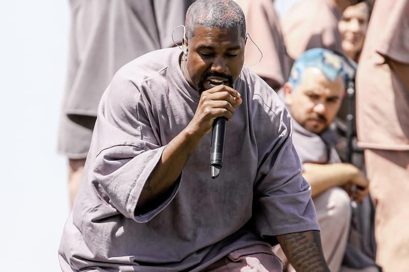 Kanye West Manager Izzy Zivkovic Parts Ways