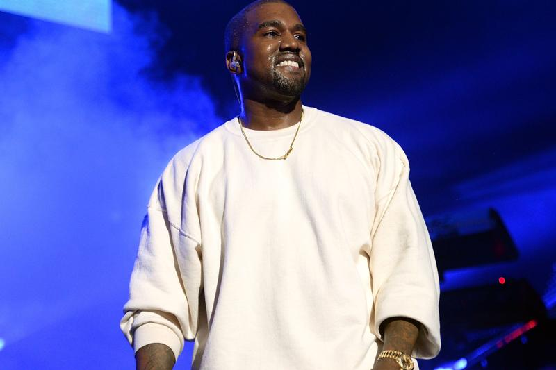 Kanye West Southside Serenade Track Surfaces Album Music Easter G.O.O.D Kendrick Lamar Artist Beats Rap Hip Hop Frank Ocean