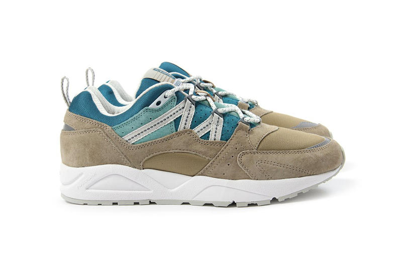 Karhu Fusion 2 0 Lunar Linnut Pack spring summer march 2018 release date info sneakers shoes footwear concepts