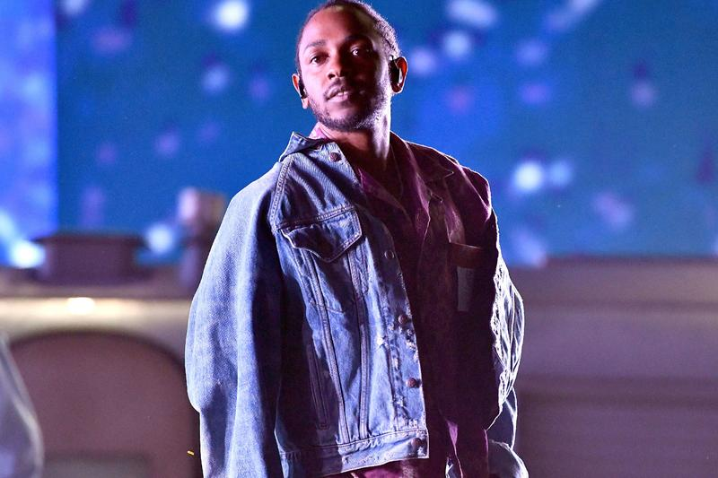 Kendrick Lamar Biography Announced Pitchfork Marcus J Moore The Butterfly Effect