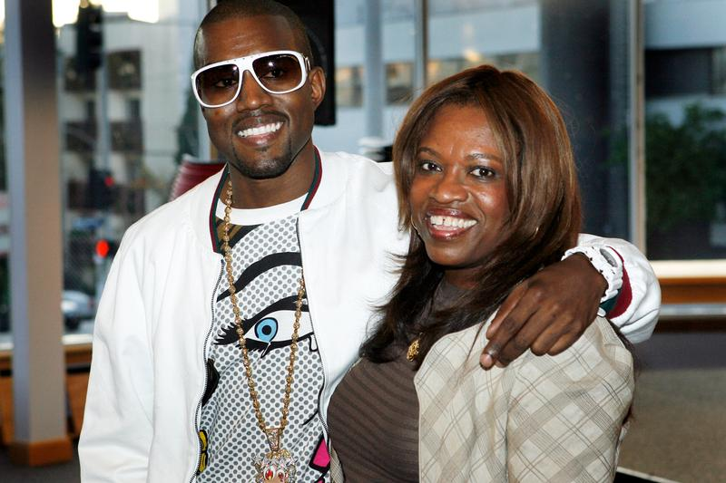 Key Kanye West Mother DONDA FREESTYLE