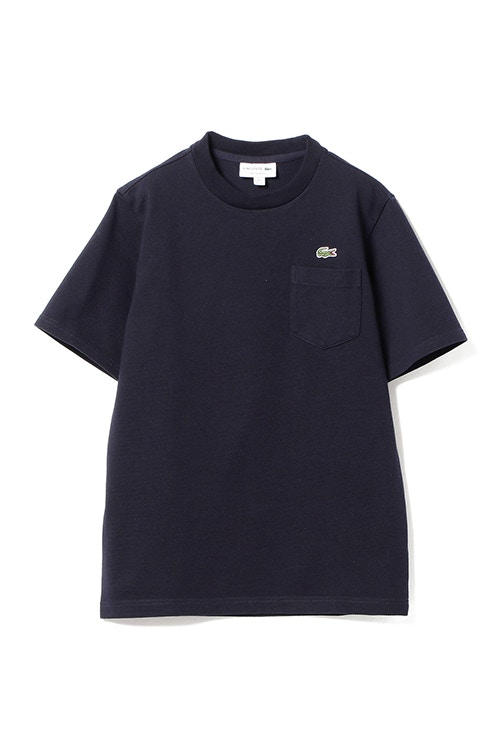 Lacoste Beams Spring Summer 2018 Collection