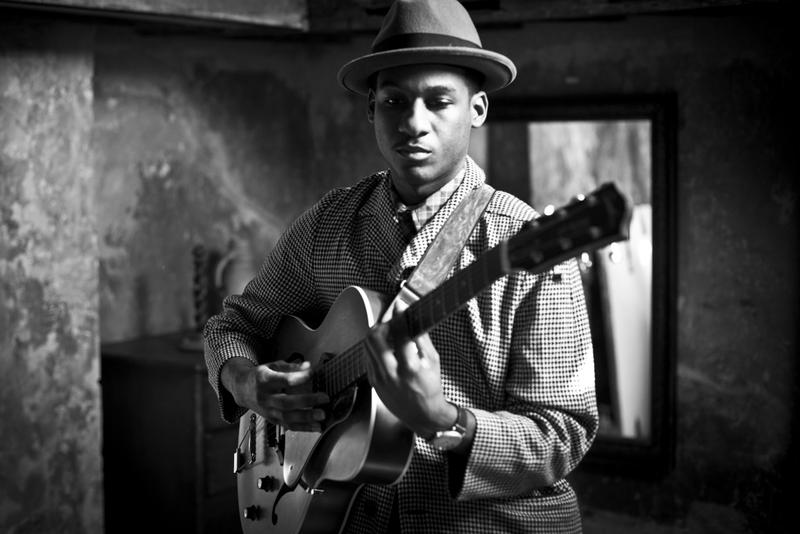Leon Bridges Bet Ain't Worth the Hand Bad Bad News Good Thing LP