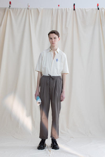 L'Homme Rouge Spring/Summer 2018 Lookbook