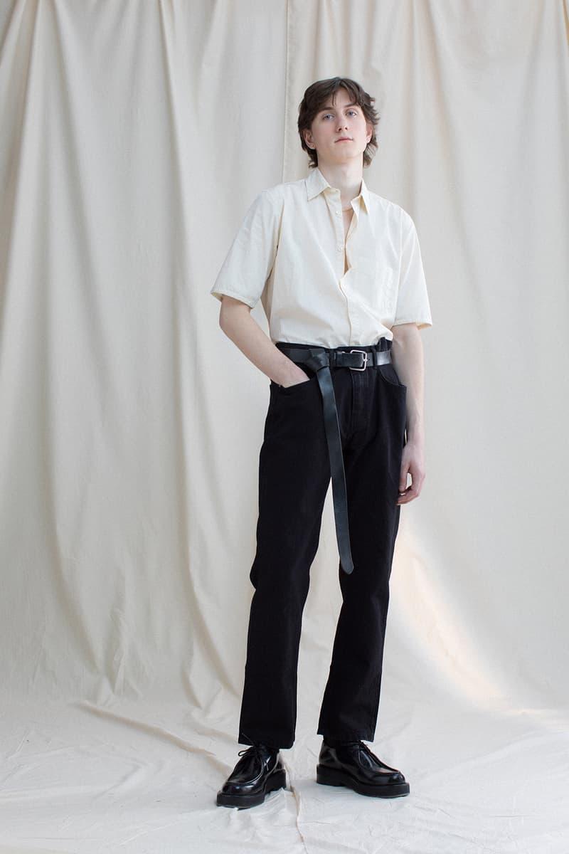 L'Homme Rouge Spring/Summer 2018 Lookbook