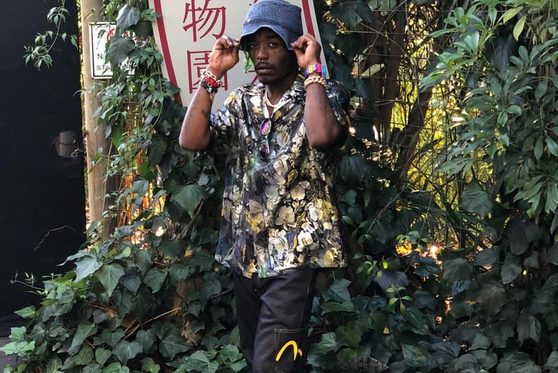 Lil Uzi Vert No Show BUKU Festival Headline Set