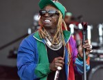 "Stream Lil Wayne's New Track, ""Vizine"""