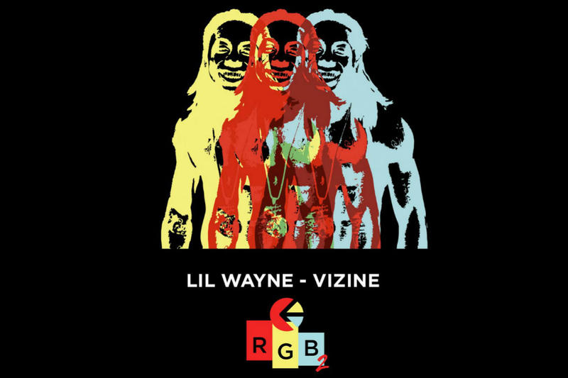 Lil Wayne Vizine Ethika RGB 2 Album Leak Single Music Video EP Mixtape Download Stream Discography 2018 Live Show Performance Tour Dates Album Review Tracklist Remix