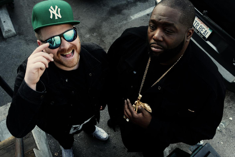 718205e65211e Run The Jewels Puts Their Own Spin on Lorde s