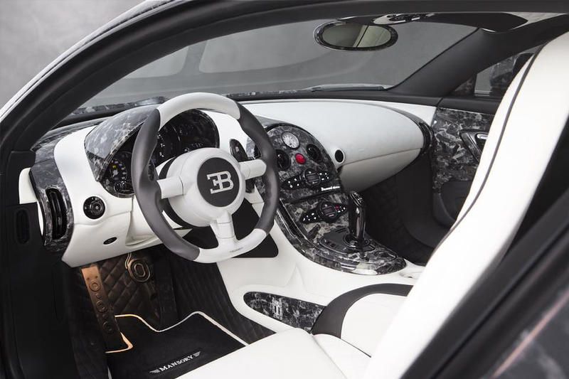 Mansory Vivere Final Diamond Edition Moti bugatti veyron customs luxury cars supercars hypercars