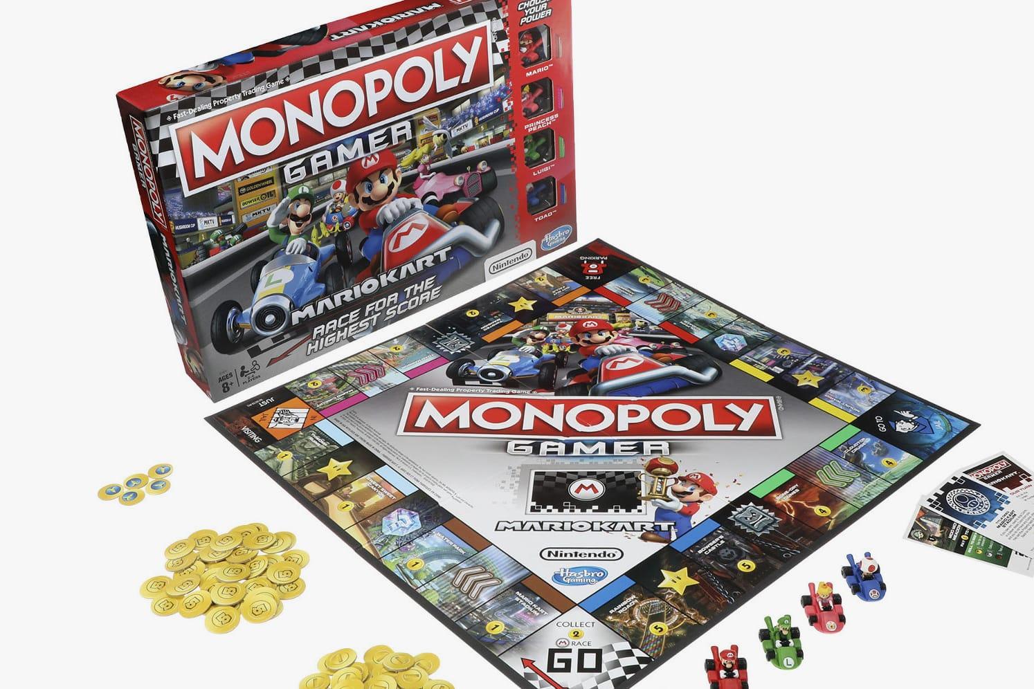 Monopoly Hypebeast
