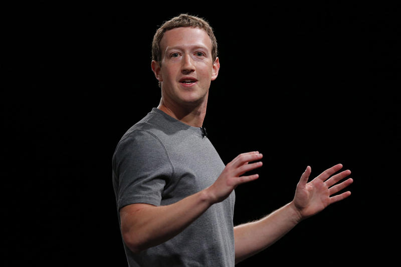 Mark Zuckerberg U.K. Parliament Evidence Inquiry Government Enquiry Cambridge Analytica Scandal Data Breach Big Tech