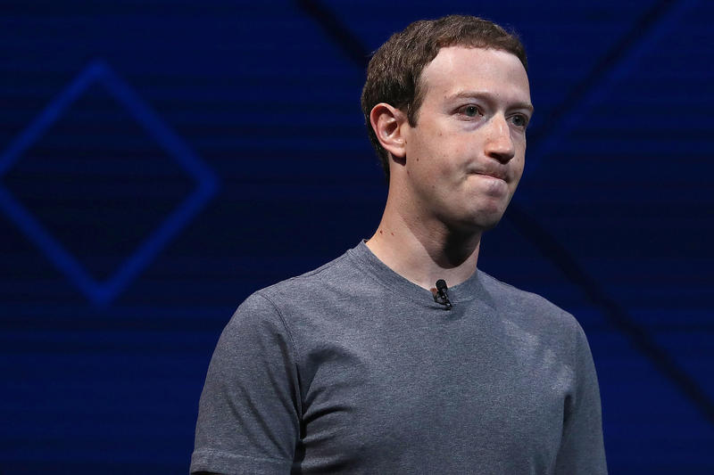 Facebook Cambridge Analytica Mark Zuckerberg scandal official statement apology kogan donal trump politics data privacy