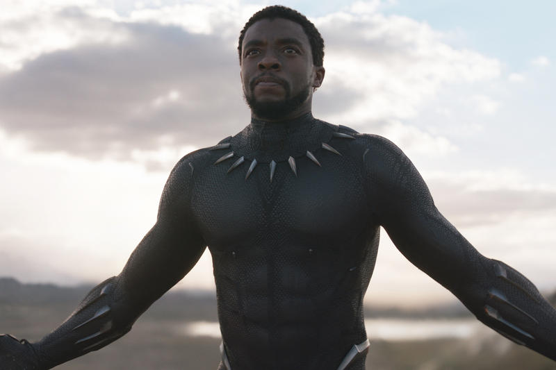 Marvel Black Panther Sequel entertainment Black Panther 2 Confirmed