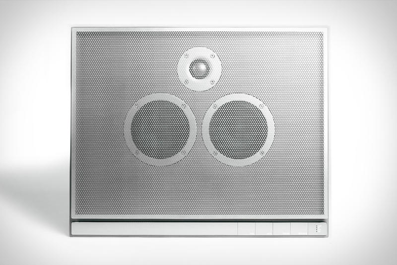 Master Dynamic MA770 Wireless Speaker David Adjaye
