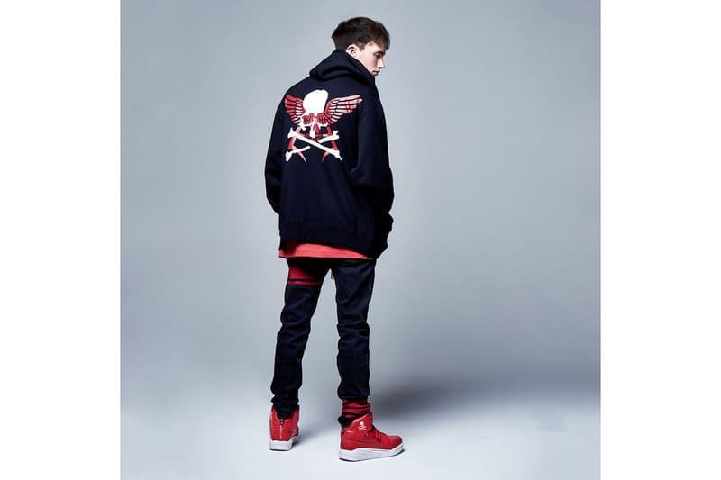 mastermind JAPAN Gundam Clothing Capsule Release T-Shirt Cap Hat Hoodie iPhone Case Coach Jacket Shirt Jeans Shoe Sneaker