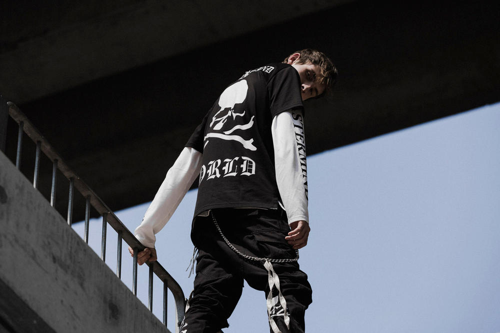 mastermind WORLD Spring Summer 2018 Editorial HBX march release date info drop hypebeast store