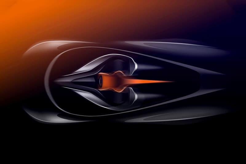McLaren Hyper GT Surpass 243 mph Fastest
