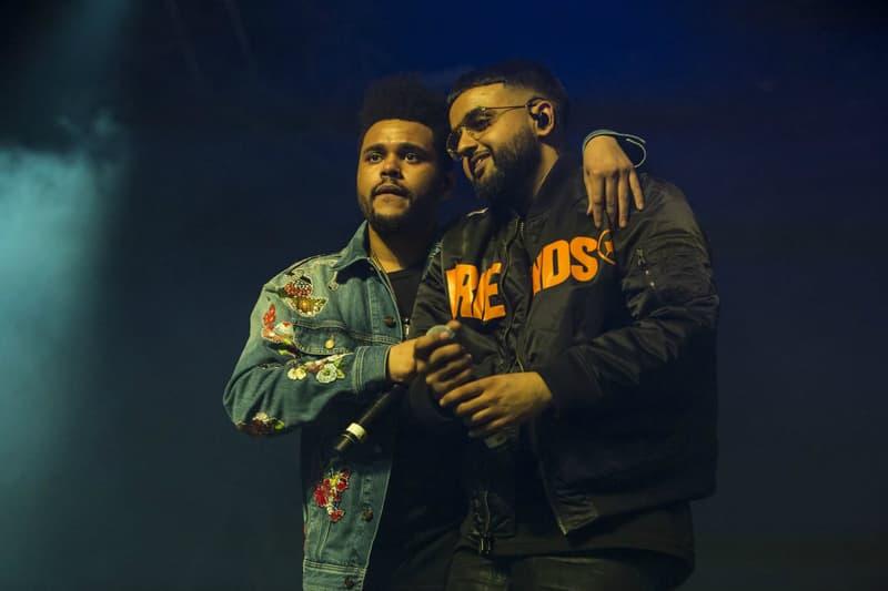 NAV 2018 Tour Announcement Cities 88Glam Album Leak Single Music Video EP Mixtape Download Stream Discography 2018 Live Show Performance Tour Dates Album Review Tracklist Remix