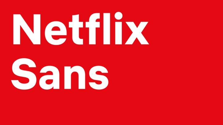 Netflix が数百万ドル規模のコストカットに繋がる独自フォントを開発  ネットフリックス 書体 HYPEBEAST ハイプビースト