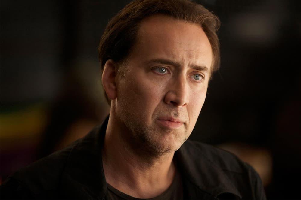 Nicolas Cage play voice Superman Teen Titans Go dc warner bros movie film