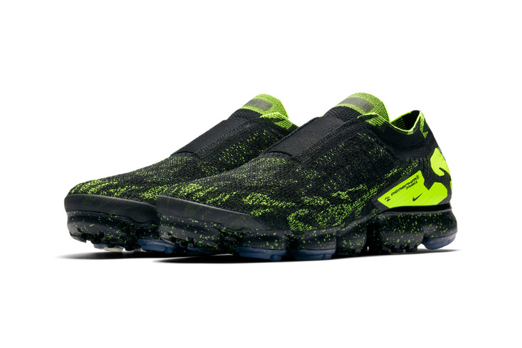 best service 04a65 20070 UPDATE ACRONYM x Nike Air VaporMax Moc 2 Full Collection Revealed