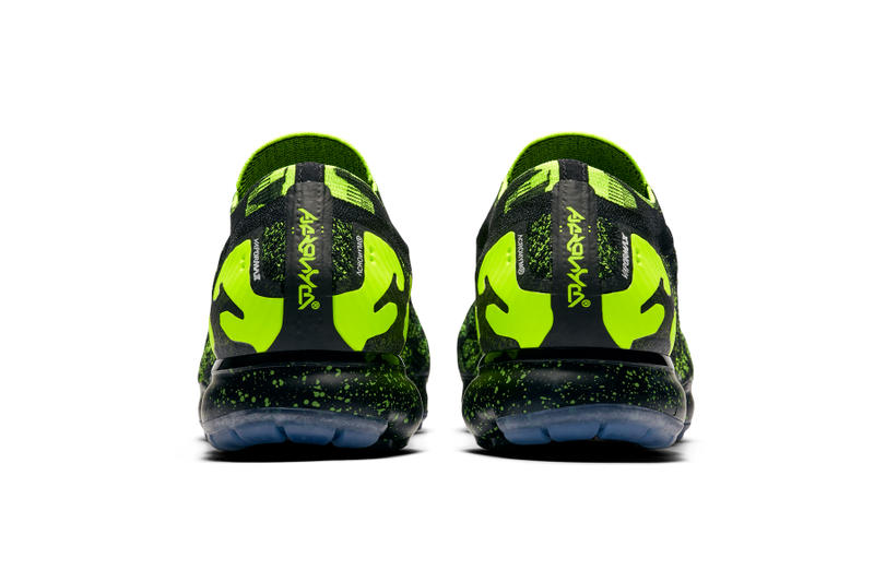 b766379e0fe ACRONYM x Nike Air VaporMax Moc 2 Air Max Day footwear release dates 2018  march Errolson