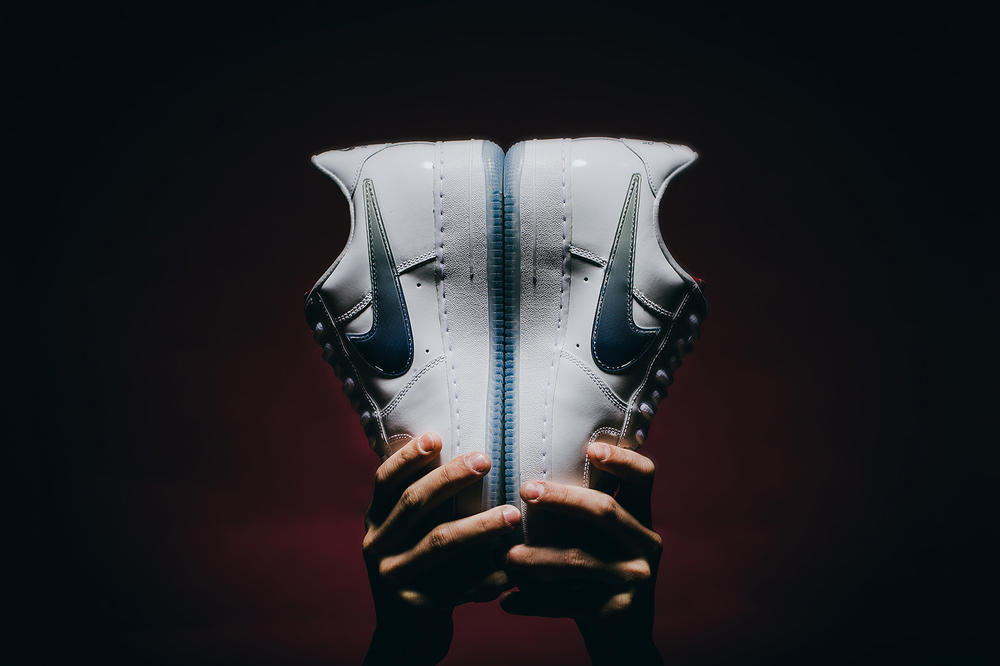 Nike Air Force 1 Low Taiwan 2018 Retro release date info drop sneakers shoes footwear invincible march 17 2018