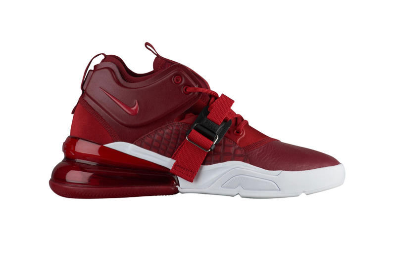 promo code 2ebc1 ca3b2 Nike Air Force 270