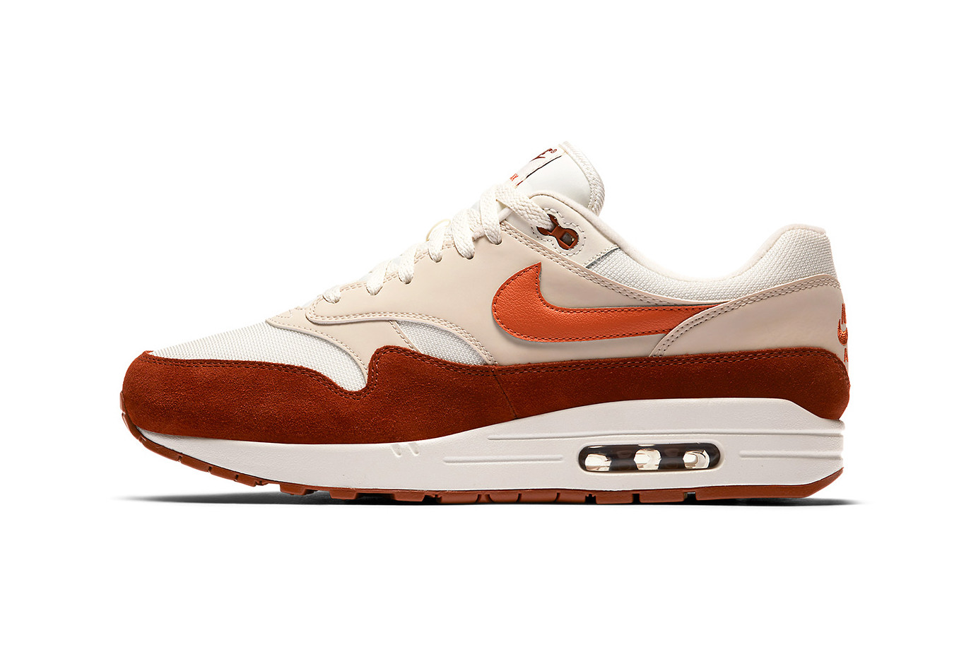 Nike Air Max 1 Curry 2.0 Official