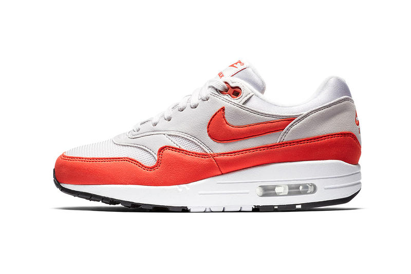 adf238fc04ec nike air max 1 habanero red air max day footwear shoes sneakers classic