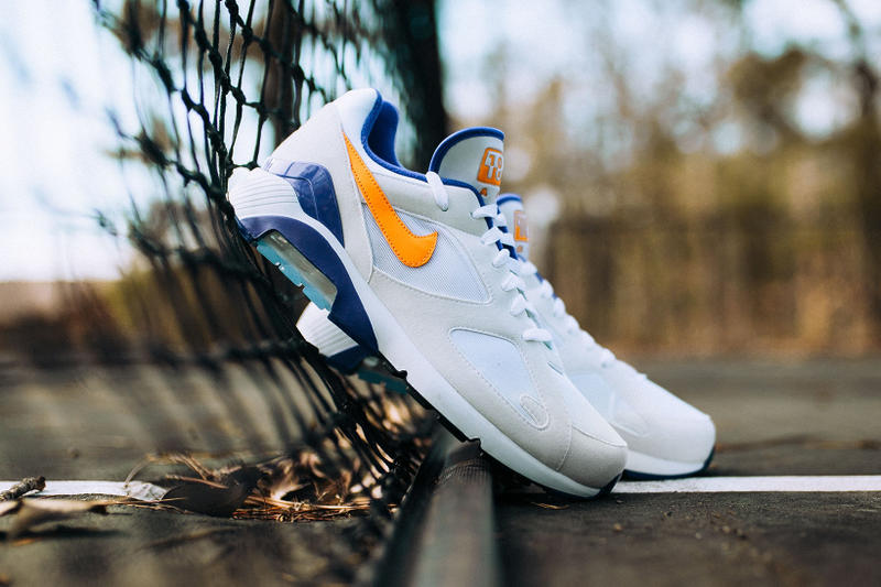 10c3131d8ffd Nike Air Max 180 White Bright Ceramic Dark Concord march 15 2018 release  date info drop