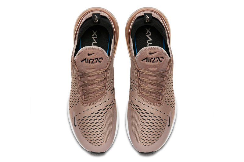 c95c528c381 Nike Air Max 270 Golden Tan Release Date info purchase