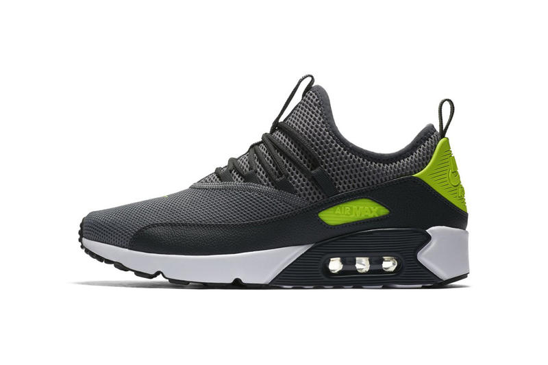 brand new 0a893 3e486 Nike Air Max 90 EZ spring summer 2018 release date info drop sneakers shoes  footwear